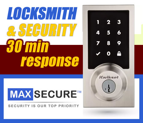 Emergency Locksmith Forest Hill
