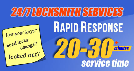 Mobile Forest Hill Locksmith Services
