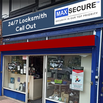 Locksmith store in Forest Hill